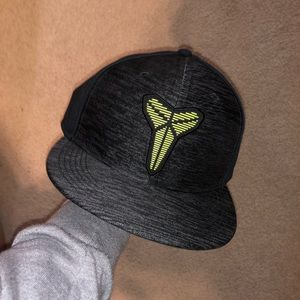 Nike Kobe hat